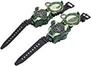 Military Walkie, Talkies, Children for Hiking for Outdoor
