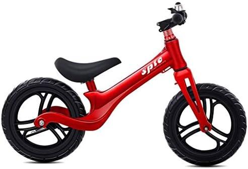 KXBYMX Bicicletas de Equilibrio para niños Bicicleta Infantil de Equilibrio Bicicleta Infantil, Bicicleta de Entrenamiento 2-6 años Bicicleta de Equilibrio Infantil: Amazon.es: Hogar