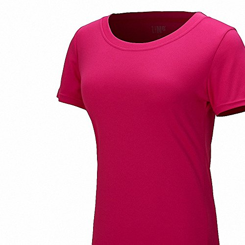 Maoko Womens Sports Short Sleeve Polyester T-Shirt,Running T Shirts for gril Quick Drying - Francisco St Powell San