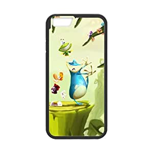 Personal Phone Case Rayman For iPhone 6 Plus 5.5 Inch LJS3053