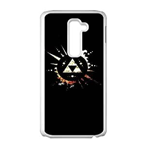 LG G2 Phone Case White The Legend of Zelda BF5968823