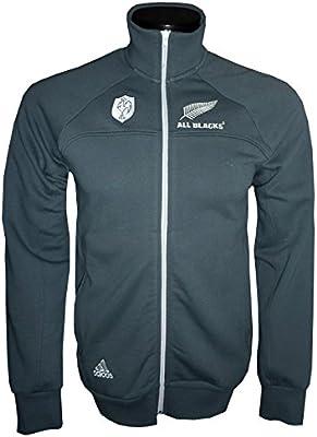 buy online 85d6f a8898 adidas All Blacks France Men s Long Sleeve Jacket