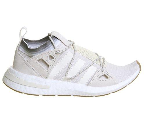 adidas arkyn W, Women, Colour, Women, Ftwbla/Ftwbla/Percen Universe White Gum
