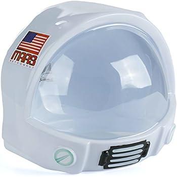 Amazon.com: Jacobson Hat Company Child's Space Helmet ...