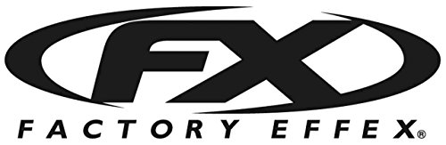 Price comparison product image Factory Effex 19-32130 Rear Fender