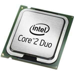 Intel Core 2 Duo E7600 Dual-core (2 Core) 3.06 GHz Processor - Socket T LGA-775 - 1 - 3 MB - 1066 MHz Bus Speed - 45 nm - BX80571E7600