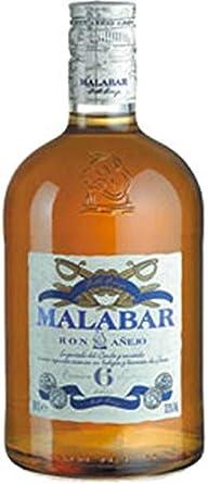 Ron Malabar: Amazon.es: Alimentación y bebidas