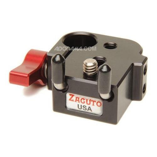 Zacuto ZicroMount III (with Optional Camera Pin and, used for sale  Delivered anywhere in USA