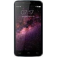 iQ&T G4 - Dual SIM, 4G LTE, 16 GB Smart Phone - Blue