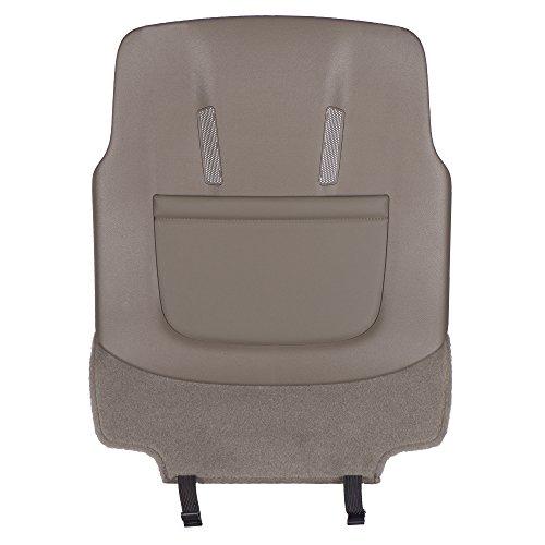 OEM NEW Driver Side Seat Back Cushion Panel Pocket 14-17 Chevrolet GMC 23365185