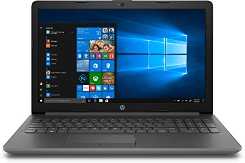 HP Pavilion 15.6 HD 2019 Newest Touchscreen Laptop Notebook Computer, Intel Pentium N5000, 8GB RAM, 1TB HDD, Bluetooth, Webcam, HDMI, Win 10 w/ USB Extension Cord, Mouse Pad and HDMI Cable (Top 10 Best Laptops 2019)