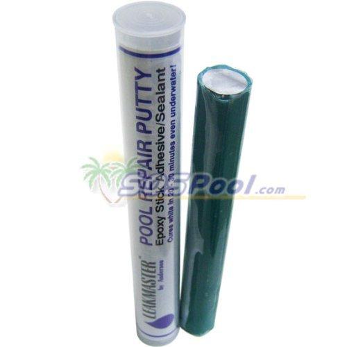 Leakmaster Epoxy Stick Pool Repair Putty PP701