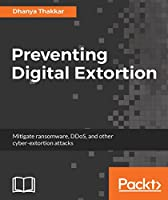 Preventing Digital Extortion Front Cover