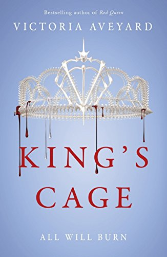 Kings cage red queen 3 kindle edition by victoria aveyard kings cage red queen 3 by aveyard victoria solutioingenieria Gallery