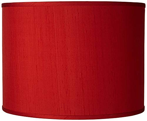 Dupioni Drum Shade - 8