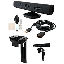 CTA CTAKINPSK, Xbox Kinect Premium Starter Kit - Xbox 360 Standard Edition