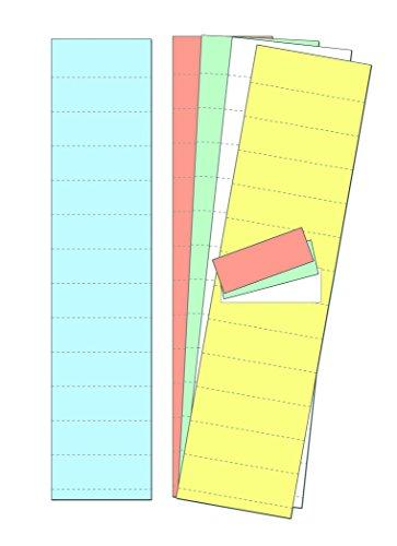 data card inserts - 1