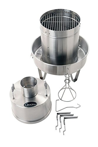 Orion Cooker The Convection