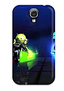 Fashion SNyXoWu8139mdIlF Case Cover For Galaxy S4(htc) by lolosakes