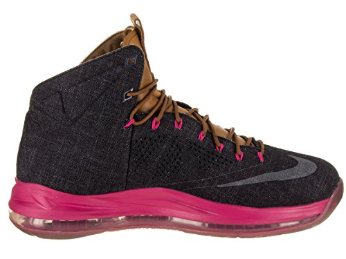 Denim Nike US Lebron EXT 11 10 QS THtHax
