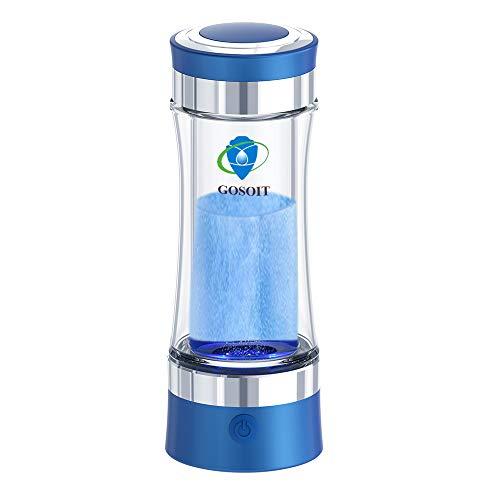 GOSOIT Hydrogen Alkaline Water