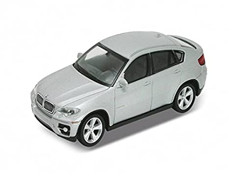 Buy Welly 1 43 Bmw X6 Online At Low Prices In India Amazon In