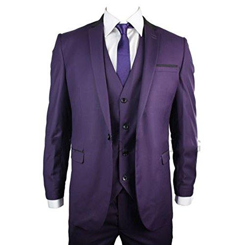 CMDC  (Purple Suit Mens)