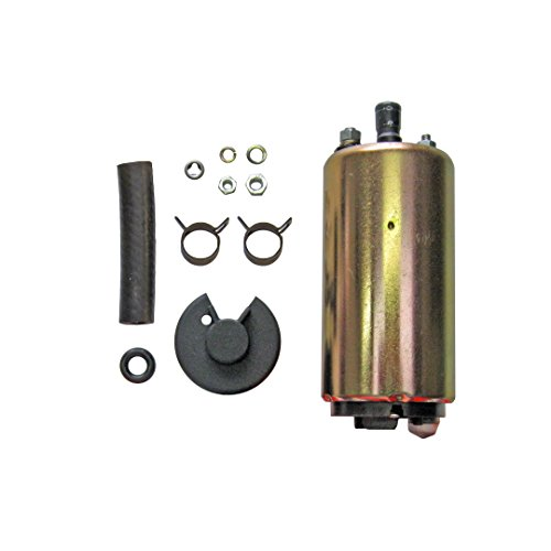 Crx Fuel Pump (Autobest F4034 In-Tank Electric Fuel Pump)