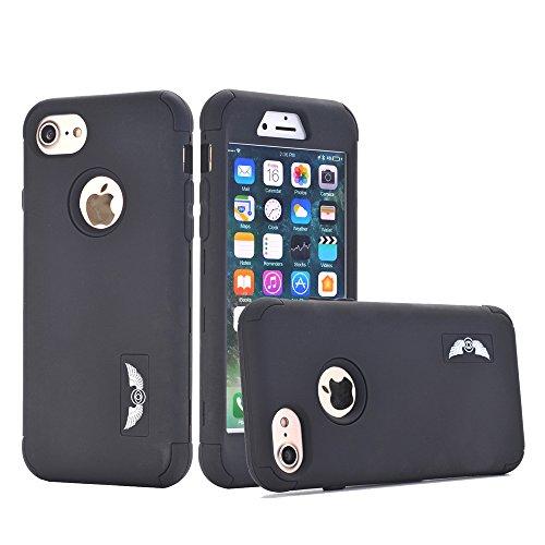 100 carbon fiber iphone 6 case 3k - 2