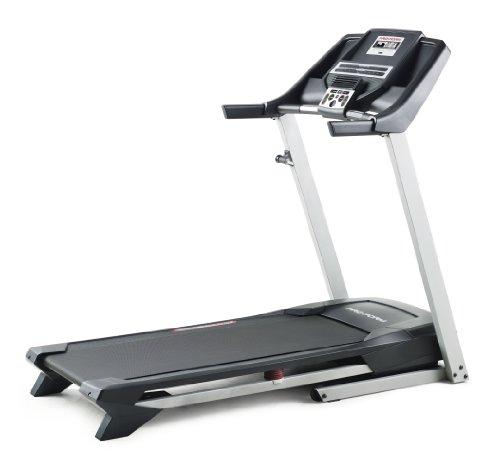 ProForm ZT4 Treadmill with LCD Window Display
