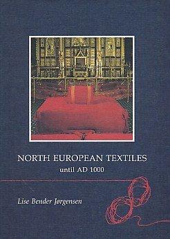 Costume Bender Design (North European Textiles until AD.)