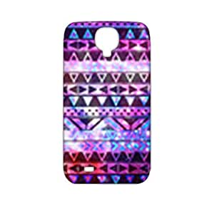 Beautifulcase KJHI Tribal Print 3D cell phone case cover for Samsung Galaxy 9fqOMny0dg5 S4