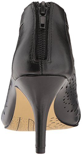 Black Women's Darlene Boot Ankle Leather Bella Vita 7X5nxwgqZP