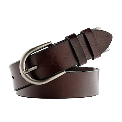 WHIPPY Genuine Leather Brushed Buckle product image