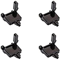 UUMART Support Block Body Part for Walkera Rodeo 110 FPV Racing Quadcopter Spare Parts 4Pcs 110-Z-03