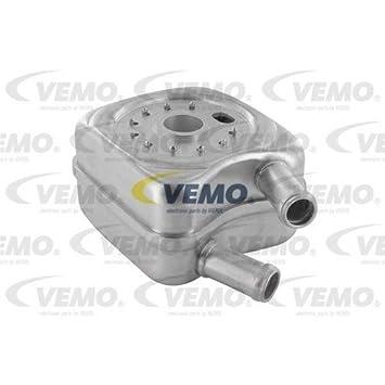 Vemo V15-60-6012 Radiador de aceite, aceite motor
