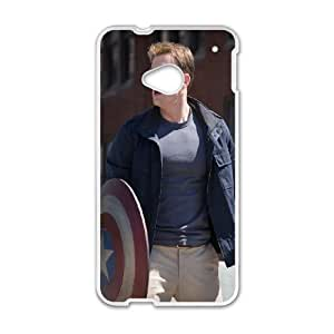 Movies Pattern Phone Case For HTC One M7