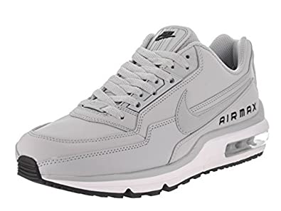 more photos 7a3df 45fb8 Image Unavailable. Image not available for. Color  Nike Air Max Ltd 3,Grey  ...
