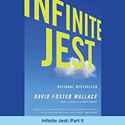 Infinite Jest: Part II