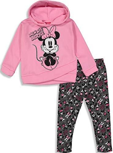 Disney Minnie 2 Piece Leggings Clothing product image
