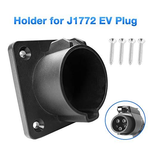 Morec EV oplader houder dock voor type 1 EVSE J1772 aansluiting oplader voor elektrische auto oplader houder