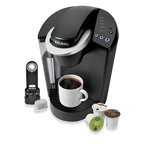 Keurig K45 Elite Brewing System Black