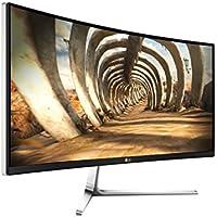 LG Curved Ultrawide 21:9 QHD 34UC97C