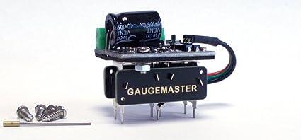 Motor de Punto de Costura con Mecanismo de Cierre Gaugemaster GM-GMC-PM4