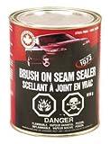 Dominion Sure Seal Brushable Seam Sealer Quart (DOM-PBGQ)