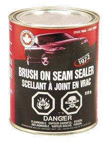 Brushable Seam Sealer - Dominion Sure Seal Brushable Seam Sealer Quart (DOM-PBGQ)