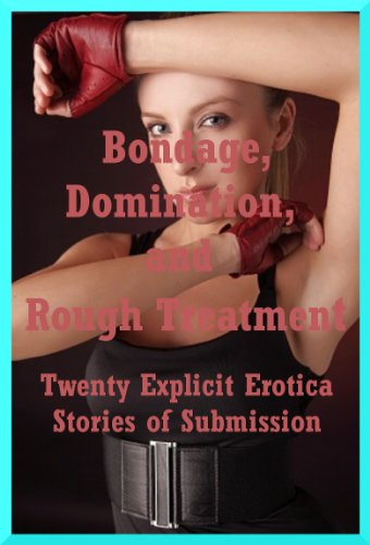 Rough sex and submission bondage agree, remarkable