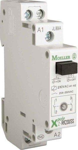 EATON Z-R230/S Contactor Modular, 1NA, 20A (AC1), Caja de 2: Amazon.es: Industria, empresas y ciencia