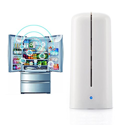 JzNova Mini Ozone Air Purifier, USB