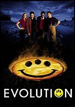 Filmcover Evolution